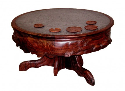 Musky Lounge Coffee Table
